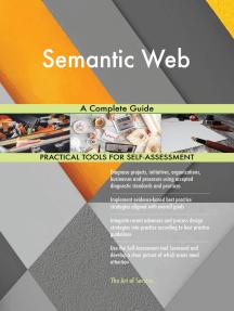 Semantic Web A Complete Guide