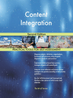 Content Integration Second Edition