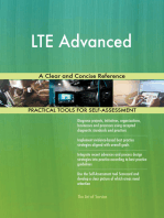 LTE Advanced A Clear and Concise Reference
