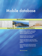 Mobile database Third Edition