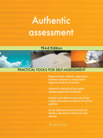 Authentic assessment Third Edition
