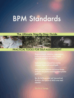 BPM Standards The Ultimate Step-By-Step Guide