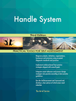 Handle System Third Edition