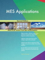 MES Applications Second Edition