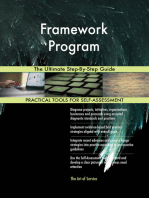 Framework Program The Ultimate Step-By-Step Guide