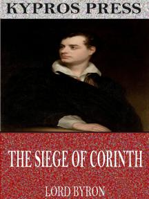 The Siege of Corinth