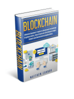 Blockchain - Ultimate Beginner's Guide to Blockchain Technology, Cryptocurrency, Smart Contracts, Distributed Ledger, Fintech and Decentralized Applications