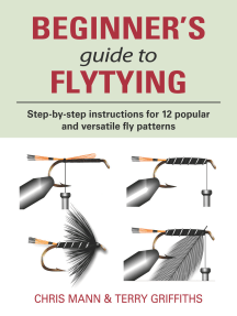 The Beginner's Guide to Flytying