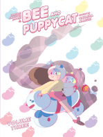 Bee & Puppycat Vol. 3