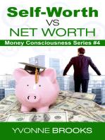 Self-Worth vs Net Worth