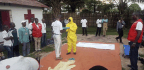 Experimental Vaccination Deployed In Fight Against Ebola Outbreak
