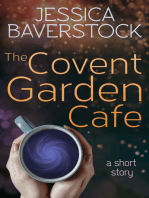 The Covent Garden Cafe
