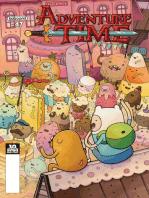 Adventure Time #47