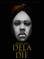 The Princess Must Die