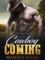 Cowboy Coming
