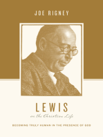 Lewis on the Christian Life