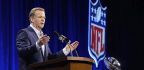 NFL's Brass To Discuss Sports Betting