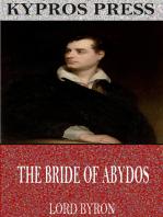 The Bride of Abydos