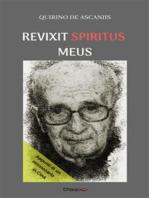 Revixit Spiritus Meus