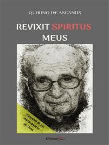 Revixit Spiritus Meus: Appunti di un missionario in Cina