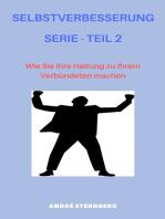 Selbstverbesserung Serie Teil 2