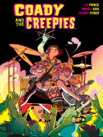 Coady & The Creepies