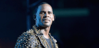 Woman Sues R. Kelly In New York Alleging Sexual Battery And False Imprisonment