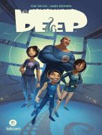 The Deep #1