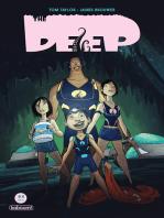The Deep #4