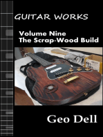 Guitar Works Volume Nine