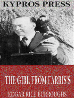 The Girl from Farris's