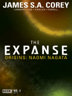 The Expanse Origins #2