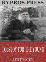 Tolstoy for the Young