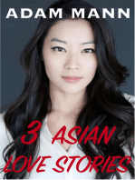Three Asian Love Stories