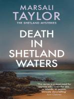 Death in Shetland Waters