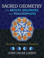 Sacred Geometry for Artists, Dreamers, and Philosophers