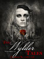The Wylder Tales (Volumes 1-2)