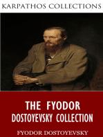 The Fyodor Dostoyevsky Collection