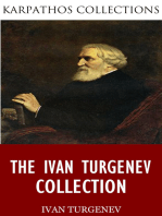 The Ivan Turgenev Collection