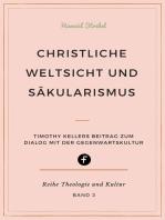 Christliche Weltsicht und Säkularismus