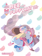Bee & Puppycat #3