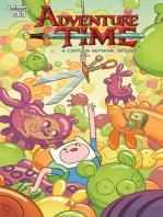 Adventure Time #69