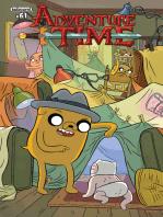 Adventure Time #61