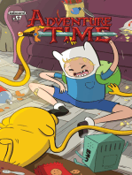 Adventure Time #57
