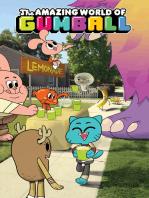 Amazing World of Gumball Vol. 2