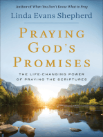 Praying God's Promises