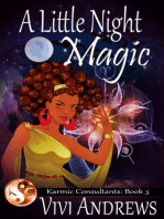 A Little Night Magic