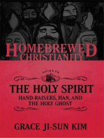 The Homebrewed Christianity Guide to the Holy Spirit