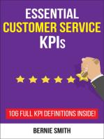 Essential Customer Service KPIs
