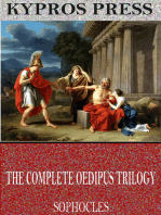 The Complete Oedipus Trilogy